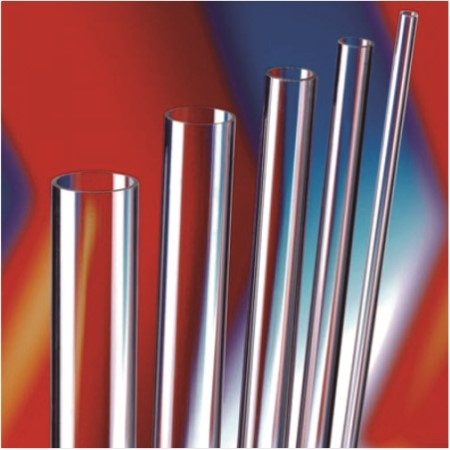 Acrylic Rod & Tube | Cast or Extruded Stock Shapes