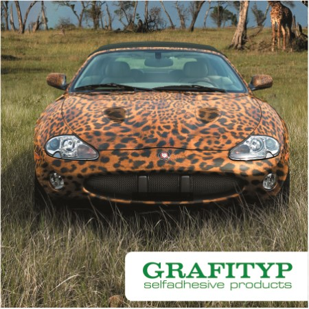 graphic about Printable Vinyl Wrap identified as Grafiwrap Car or truck Wrapping Approach Printable Auto Wrap
