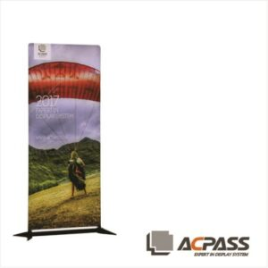 Display Banner Stand GS901