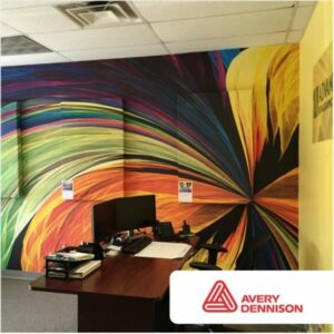 Avery® MPI 2636 Series Wall Films