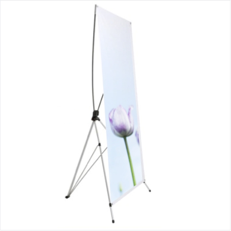 x-frame-banner-stand