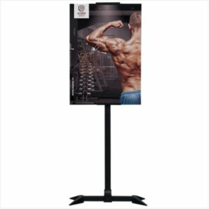 Poster Banner Stand GS921N